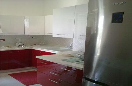 preventivo costo rifacimento cucina roma