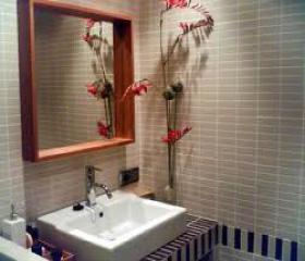Ristrutturazione bagno a roma rifacimento bagno - Costo rifacimento bagno completo ...