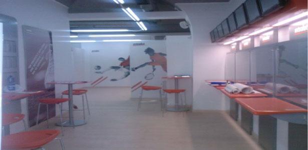 ristrutturazione uffici roma