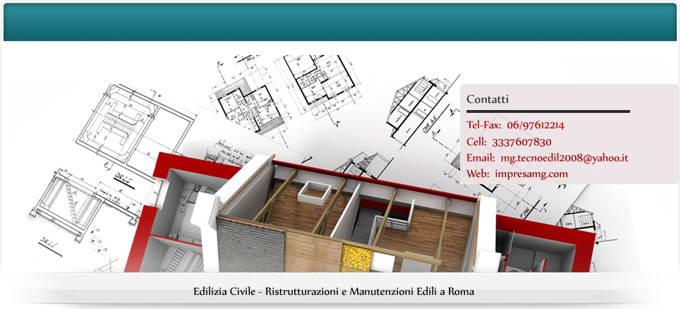 impresamg ristrutturazione casa roma