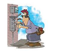 certificazione impianto elettrico roma impresamg