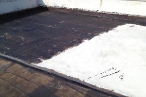 impermeabilizzazione copertura tetto piano roma