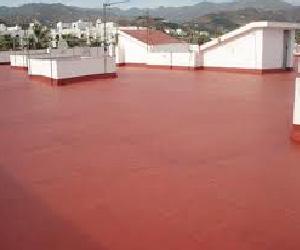 impermeabilizzazione tetto resine