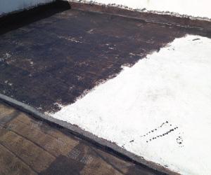 impermeabilizzazione terrazzo massetto primer guaina pavimento kilnker