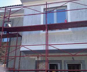 isolamento facciata casa roma