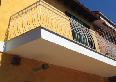 Impermeabilizzazione terrazzo a roma guaina resina - Impermeabilizzazione balconi ...