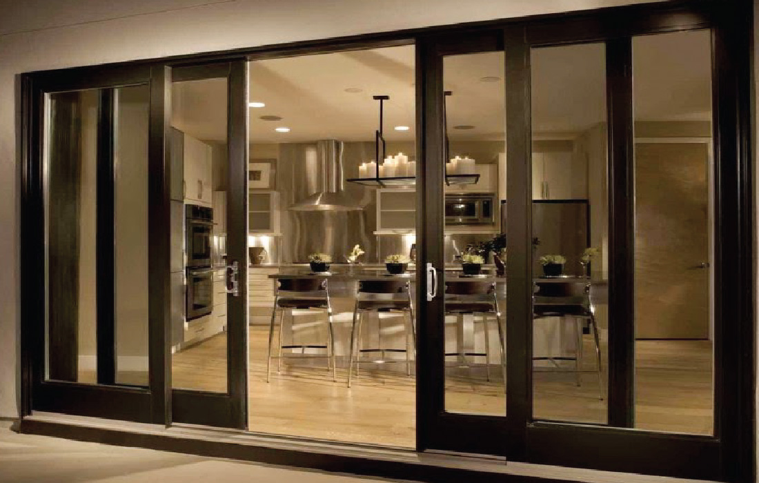 Prezzo infissi legno alluminio top cool best infissi - Finestre scorrevoli prezzi ...