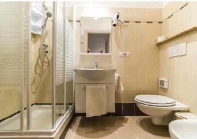 rifacimento integrale bagno