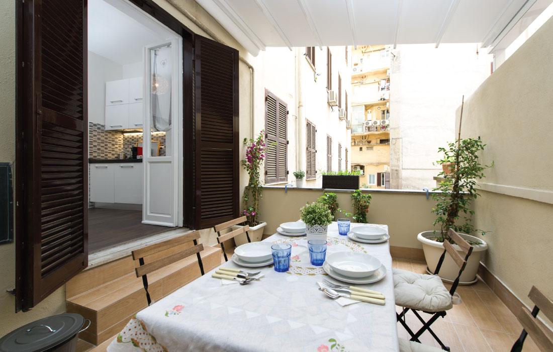 Ristrutturazione casa roma ristrutturazioni a roma for La migliore casa progetta lo stile indiano