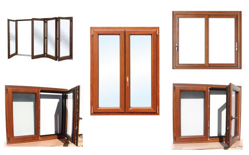 Offerta cambiare montare infissi legno roma - Manutenzione finestre legno ...