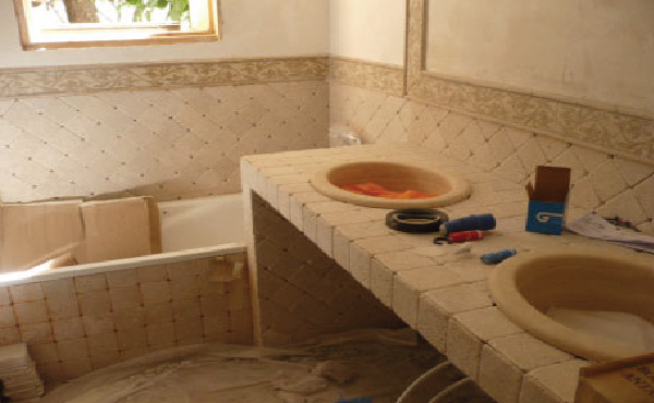 Ristrutturazione bagno roma ristrutturazione bagni roma - Bagno in muratura costi ...