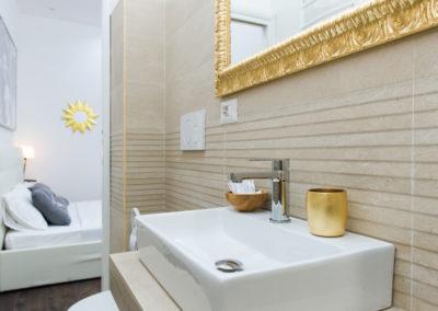 rifacimento bagno piccolo appartamento montesacro roma