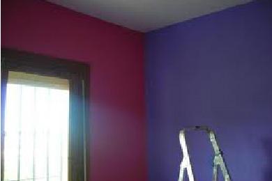 tinteggiatura interna casa imbinachino pittore edile a roma